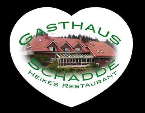 Gasthaus Schadde – Service mit Herz